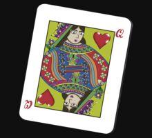 Poker card by elilu