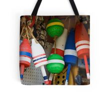 Clutch Of Ocean Buoys Tote Bag