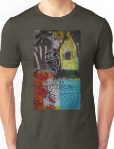 Painting stuff Unisex T-Shirt