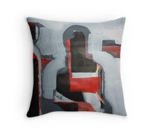 WRABA 30 Throw Pillow