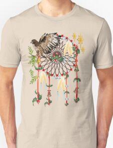 Chrstmas Dreamcatcher Unisex T-Shirt