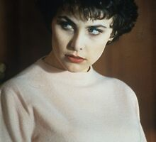 Audrey Horne (Pilot) by Madeline Ashwell