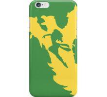 Phoenix Force iPhone Case/Skin
