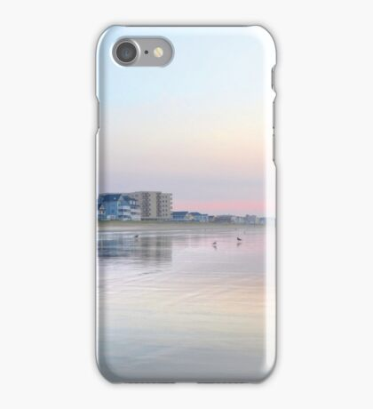 Tranquil morning... iPhone Case/Skin