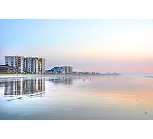 Tranquil morning... Photographic Print