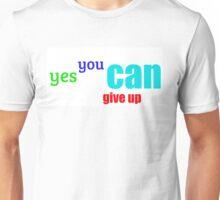 Lousy Message #2 Unisex T-Shirt