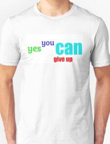 Lousy Message #2 T-Shirt