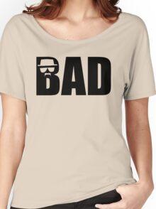 Bad - Breaking Bad Heisenberg Women's Relaxed Fit T-Shirt