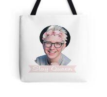 Tyler Oakley - Slay Queen Tote Bag