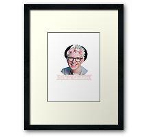 Tyler Oakley - Slay Queen Framed Print