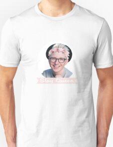 Tyler Oakley - Slay Queen T-Shirt