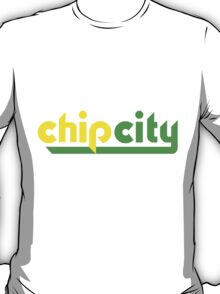 Chip City T-Shirt