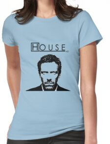House M.D. Womens Fitted T-Shirt