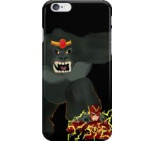 Not God. GRODD. iPhone Case/Skin