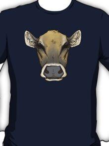 Cow - Brown Swiss T-Shirt
