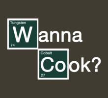 Wanna Cook? by ScottW93