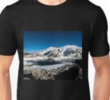 Tranquil Lake Unisex T-Shirt