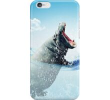 The Toothache iPhone Case/Skin