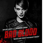 Taylor Swift- Bad Blood by Raocloud