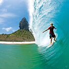 Nat Young Shacked in Brazil by jrkenworthy