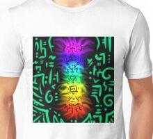 Chakra  Unisex T-Shirt