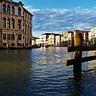 Venice  by Stephen Burke