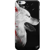 Howler Bloody iPhone Case/Skin