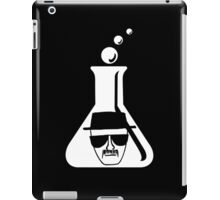 Heisenberg Flask iPad Case/Skin