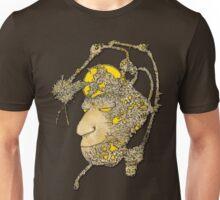 Caffeination Man Unisex T-Shirt