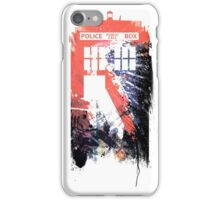 Funky Doctor iPhone Case/Skin