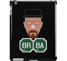Pixelated Heisenberg iPad Case/Skin