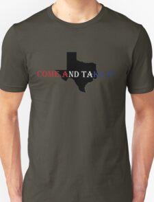 Texas Proud  Unisex T-Shirt