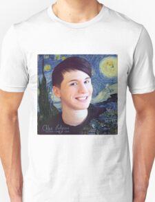 Dan Gogh Unisex T-Shirt