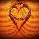 IMMORTAL LOVE. by AroonKalandy