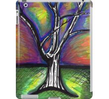 Sunset Tree iPad Case/Skin
