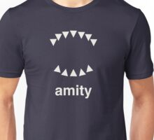Amity Triangles Unisex T-Shirt