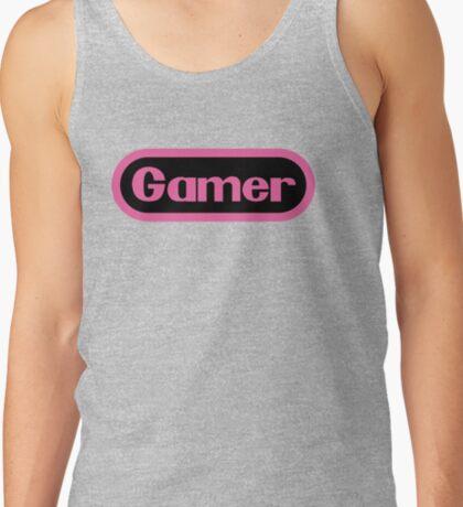 Gamer Tank Top