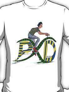 portland bicycle T-Shirt