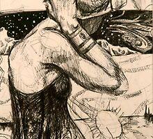 Single Mother by Ainadel Ojeda