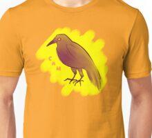 The Corvid of Cheer Unisex T-Shirt