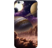 The Planets iPhone Case/Skin