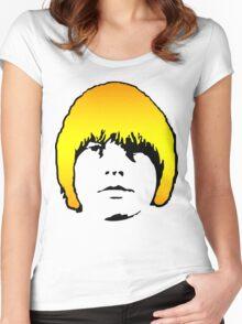 Brian Jones T-Shirt Women's Fitted Scoop T-Shirt