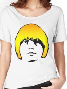 Brian Jones T-Shirt Women's Relaxed Fit T-Shirt