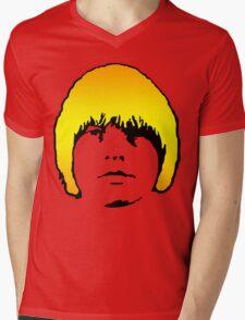 Brian Jones T-Shirt Mens V-Neck T-Shirt