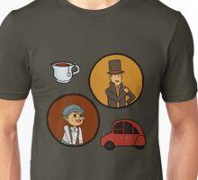 Layton & Luke Unisex T-Shirt