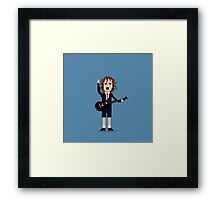 Angus Framed Print