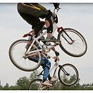 BMX Sequence by Paul Lindenberg