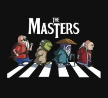 THE MASTERS by ArtPower