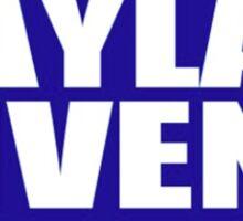 Raylan for Sheriff Sticker