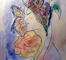 Metamorphosis by Robin Monroe